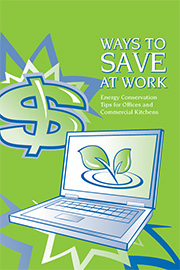 Ways To Save at Work