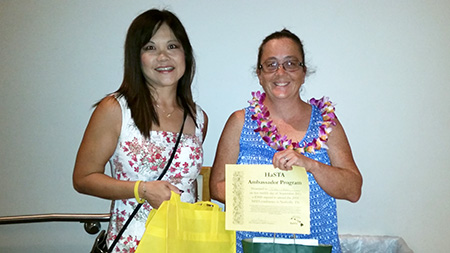Hawaii Science Teachers Association