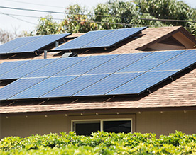 Getting Rooftop Solar Right