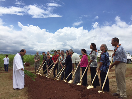 New Schofield Barracks Generating Station will strengthen ... on
