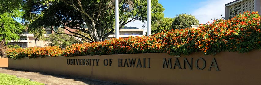 University of Hawaii and Hawaiian Electric Companies to develop 'green tariff' to benefit campuses and community
