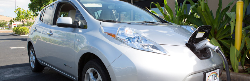 EV drivers will have more choice when using Hawaiian Electric Companies' fast chargers