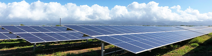Hawaiian Electric hits nearly 35% renewable energy, exceeding state mandate