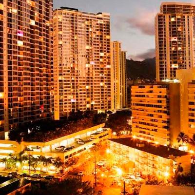 Maui Hawaiian Electric
