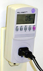 Electricity Use Monitor