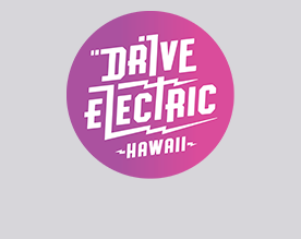 Drive Electric Hawaii