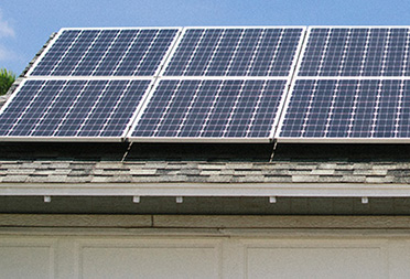 Rooftop Solar Options