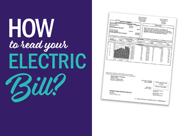 Watch the video: How to Read Your Bill