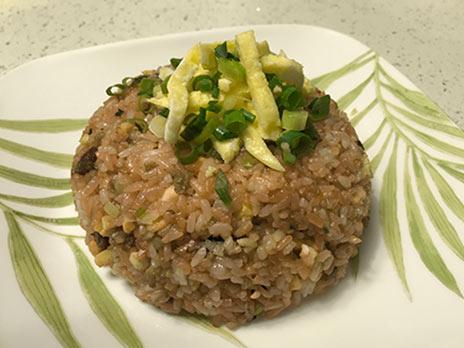 Char Siu Fried Rice   Hawaiian Electric